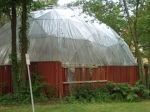 The Fuller Dome Home