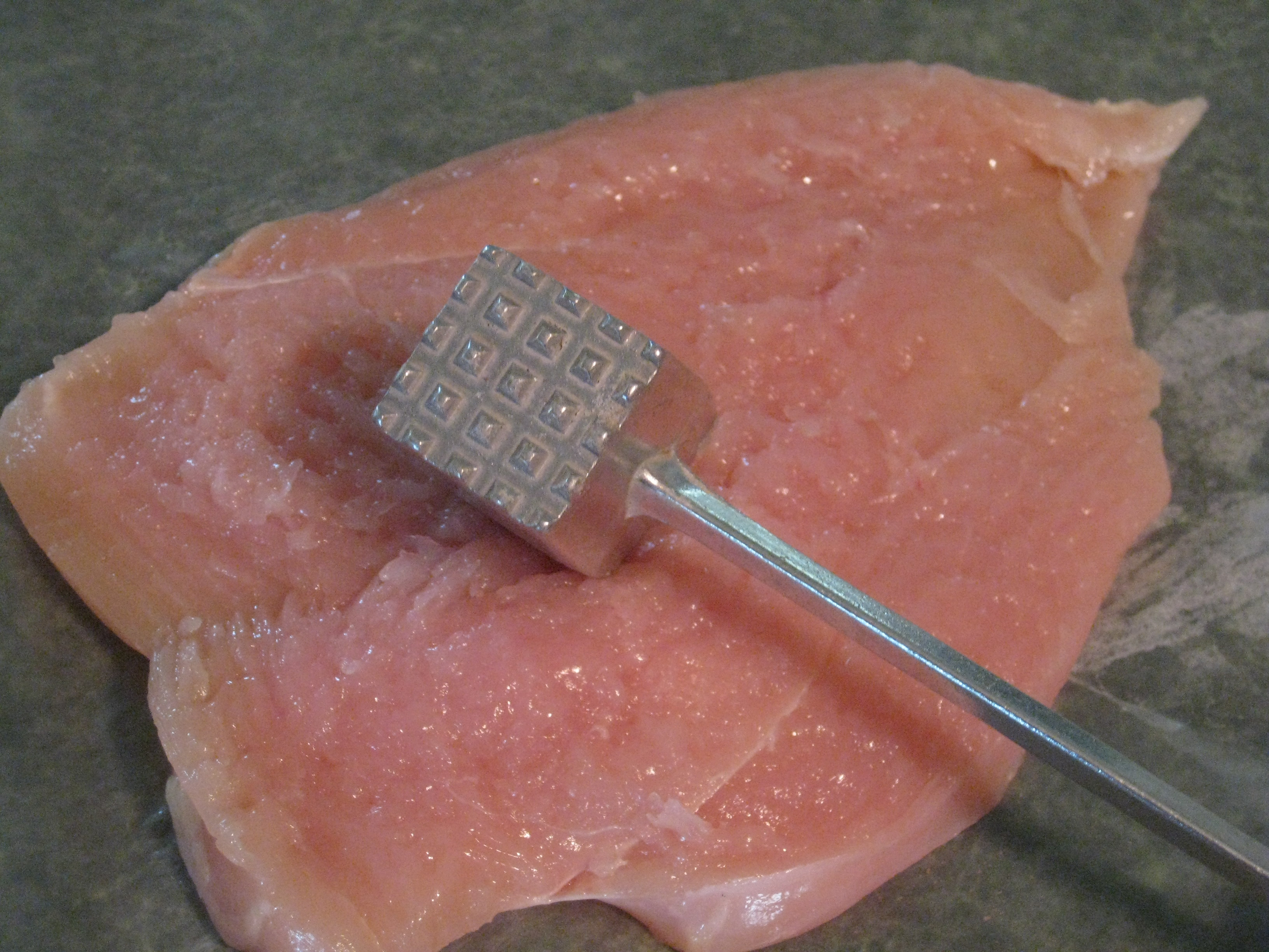 Watch How to Tenderize Chicken video