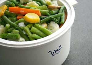 The Cook-Zen Microwave Pot